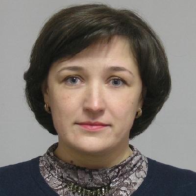 Bublyk Viktoriya Anatoliyivna vypusknykiv VINNYTSKYY-KOOPERATYVNYY-INSTYTUT