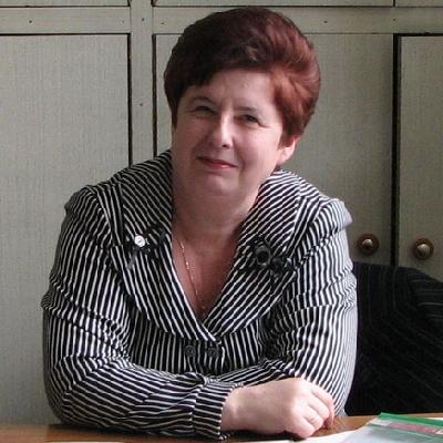 Butsvin Lyubov Stanislavivna vypusknykiv VINNYTSKYY-KOOPERATYVNYY-INSTYTUT