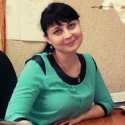 Hryshchenko Iryna vypusknykiv VINNYTSKYY-KOOPERATYVNYY-INSTYTUT