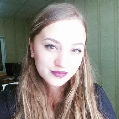 Kolesnik Tetyana vypusknykiv VINNYTSKYY-KOOPERATYVNYY-INSTYTUT