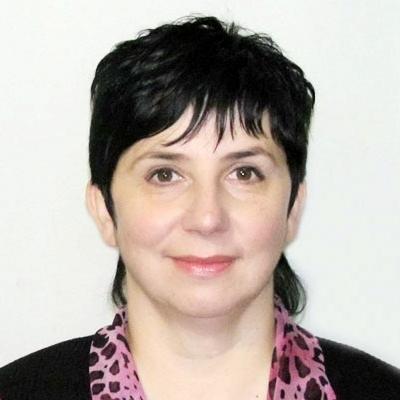Krasikova Tetyana Oktavianivna vypusknykiv VINNYTSKYY-KOOPERATYVNYY-INSTYTUT