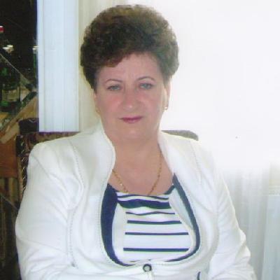Tarasyuk Mariya Tymofiyivna vypusknykiv VINNYTSKYY-KOOPERATYVNYY-INSTYTUT