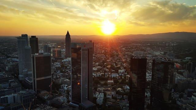 Робота для студентів у місті Франкфурт